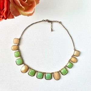3/$20 Fashion Statement Choker Necklace